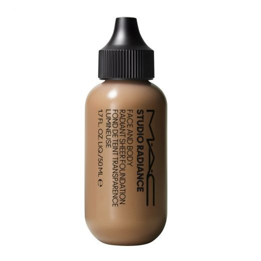 Studio Radiance Face And Body Radiant Sheer Foundation N5