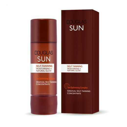 Gradual Self-Tanning Concentrate