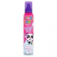 Lavinamosios vonios putos vaikams (rožinės) Crazy Kids Stuff