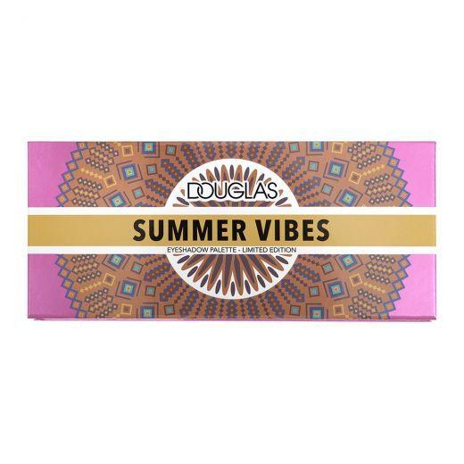 Summer Vibes Eyeshadow Palette
