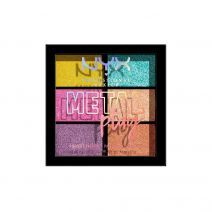 Metal Play Pigment Palette