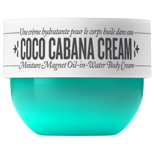 Coco Cabana Cream