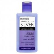 Kondicionierius šviesiems plaukams Touch Of Silver
