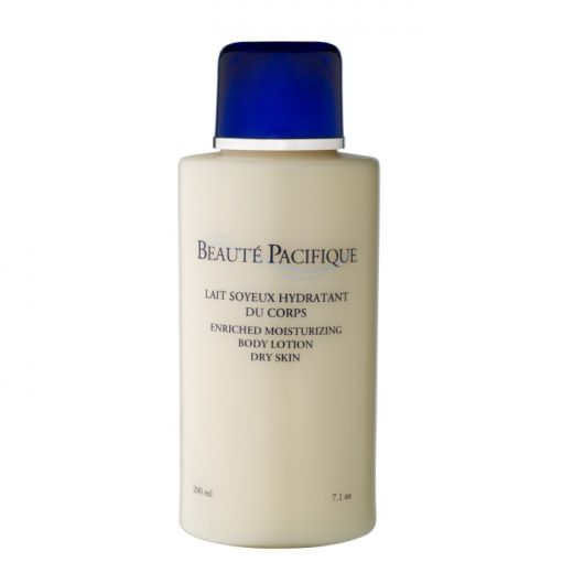 Enriched Moisturizing Body Lotion