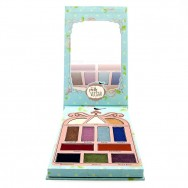 Throwing Shade: Pretty Birdie Eyeshadow Palette