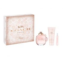 Coach Floral EDP 90ml Set
