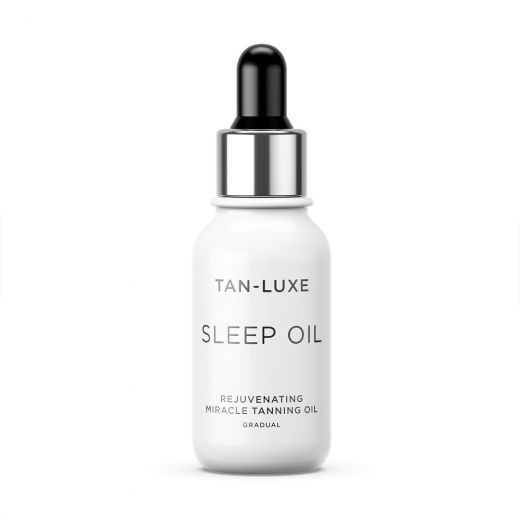 Sleep Oil Gradual Tanning Oil