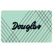 Douglas dovanų kortelė