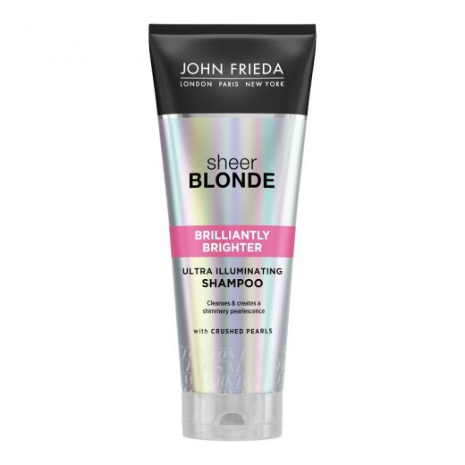 Sheer Blonde Brilliantly Brighter Ultra Illuminating Shampoo