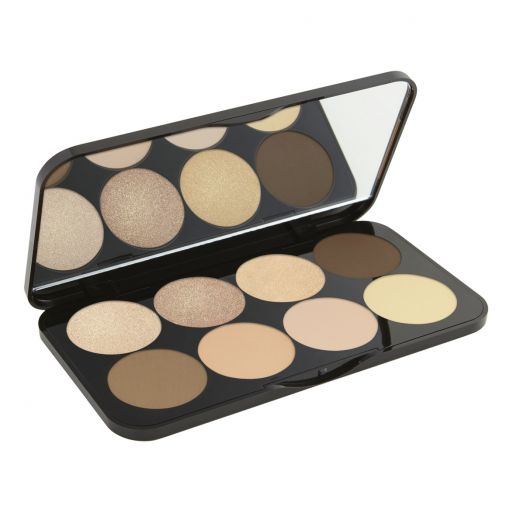 My Contouring Palette