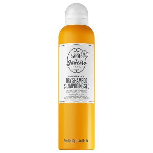 Brazilian Joia Dry Shampoo