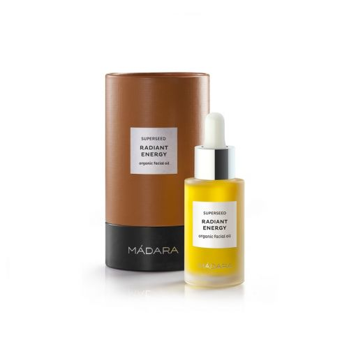 Superseed Radiant Energy Organic Facial Oil