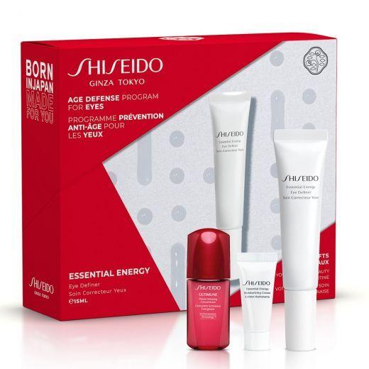 Essential Energy Eye Definer Set