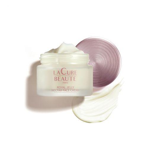 Royal Jelly Nectar Face Cream
