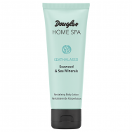 Douglas Travel Seaweed & Sea Minerals Revitalising Body Lotion