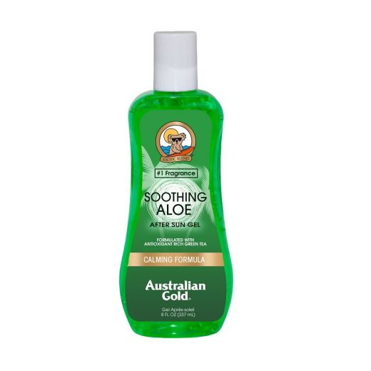 Soothing Aloe After Sun Gel