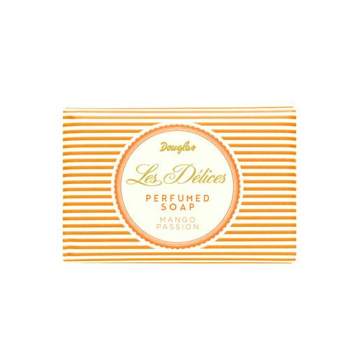 Perfumed Soap Mango Soap