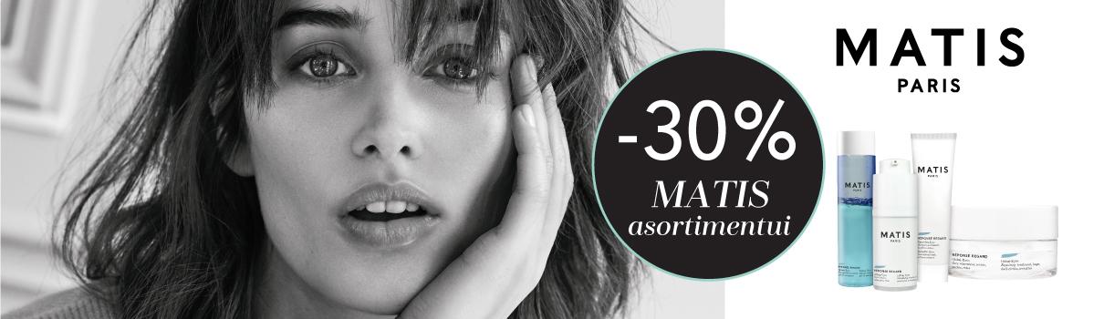 -30% MATIS