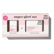 Ultimate Glow Cream Set