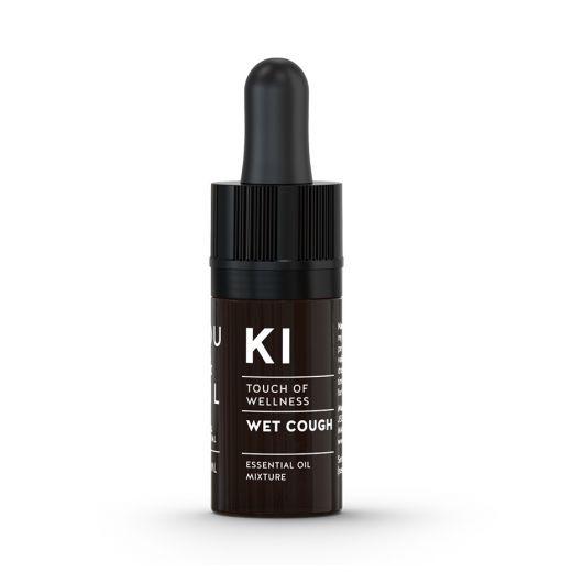 Wet Cough Essential Oil Mixture