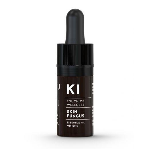 Skin Fugus Essential Oil Mixture