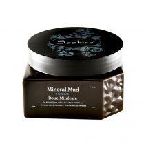 Healing Mineral Mud