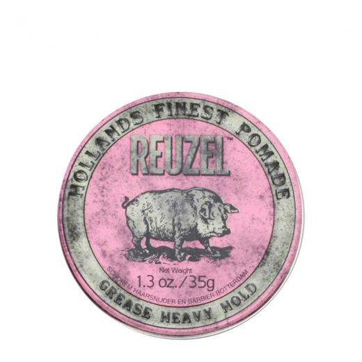 Pink Heavy Hold Grease