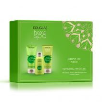 Spirit Of Asia Refreshing Mini Spa Set