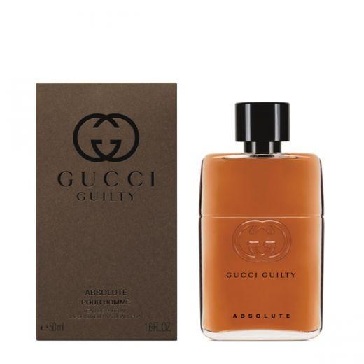 Parfumuotas vanduo vyrams Gucci