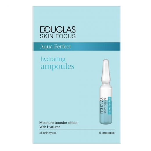 Hydrating Ampoules