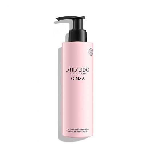 Ginza Perfumed Body Lotion