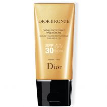 Bronze Beautifying Protective Creme Sublime Glow SPF 30