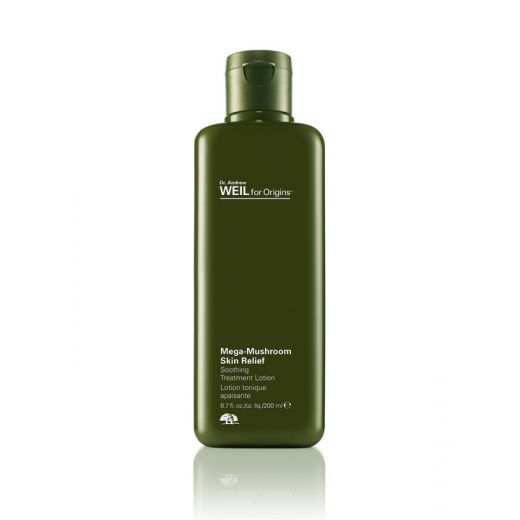 Dr. Weil Mega-Mushroom™ Relief & Resilience Soothing Treatment Lotion