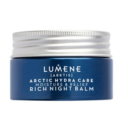 Arctic Hydra Care Rich Night Balm