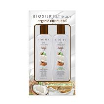 Silk Therapy with Coconut Oil Set