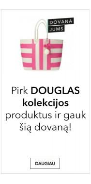 Douglas dovana