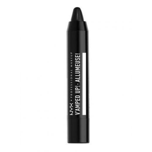 Viršutinis lūpų dažų sluoksnis NYX PROFESSIONAL MAKEUP