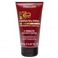 Keratin Pro 2 Minute Super Smooth Treatment