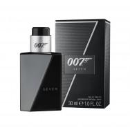 Tualetinis vanduo vyrams James Bond 007