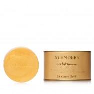 Muilas su 24 karatų auksu Stenders