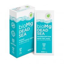 Bio Mg Dead Sea 400mg N7