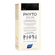 Phyto Color Hair Dye