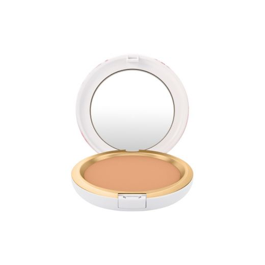Next to Nothing Bronzing Powder / Electric Wonder