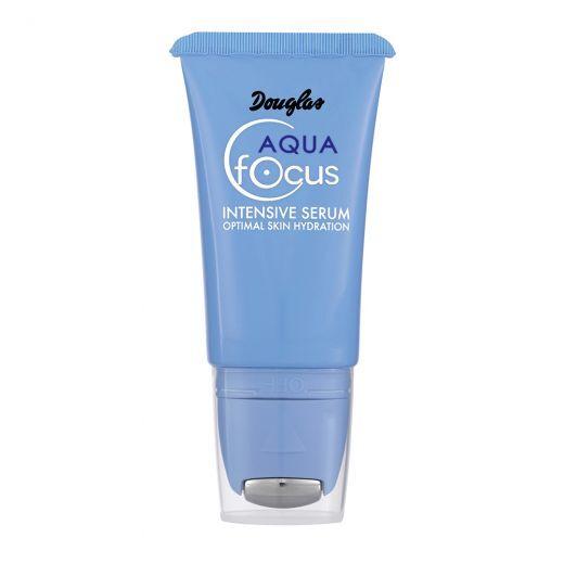 Drėkinamasis veido serumas Douglas Aquafocus