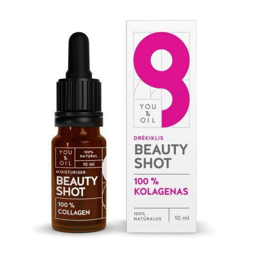 Beauty Shot Moisturizer 100% Collagen