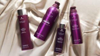 Clinical plaukų priežiūra