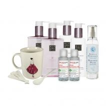 Scented Body & Mind Care Set