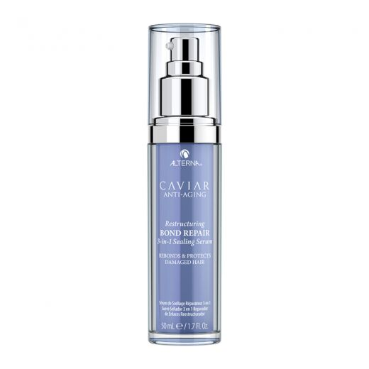 Caviar Restructuring Bond Repair 3-In-1 Sealing Serum