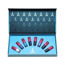 Blue Blooded Velour Liquid Lipstick Set