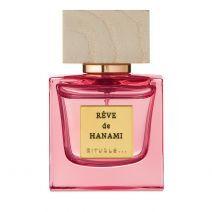 Rêve de Hanami